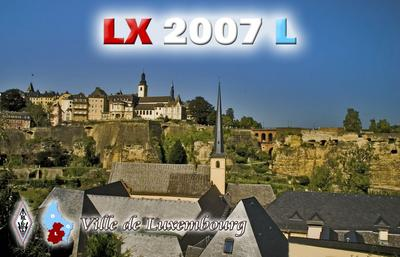 Primary Image for LX2007L