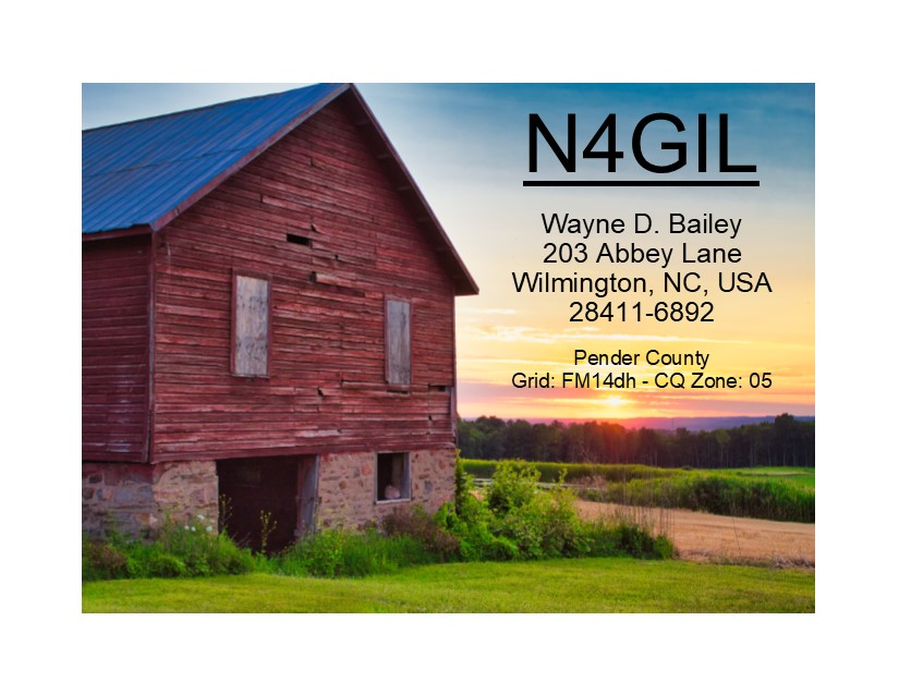 Primary Image for N4GIL