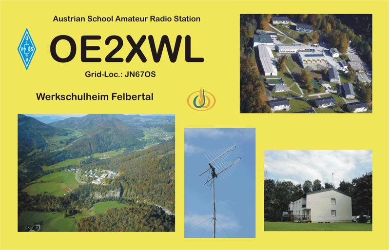 Primary Image for OE2XWL