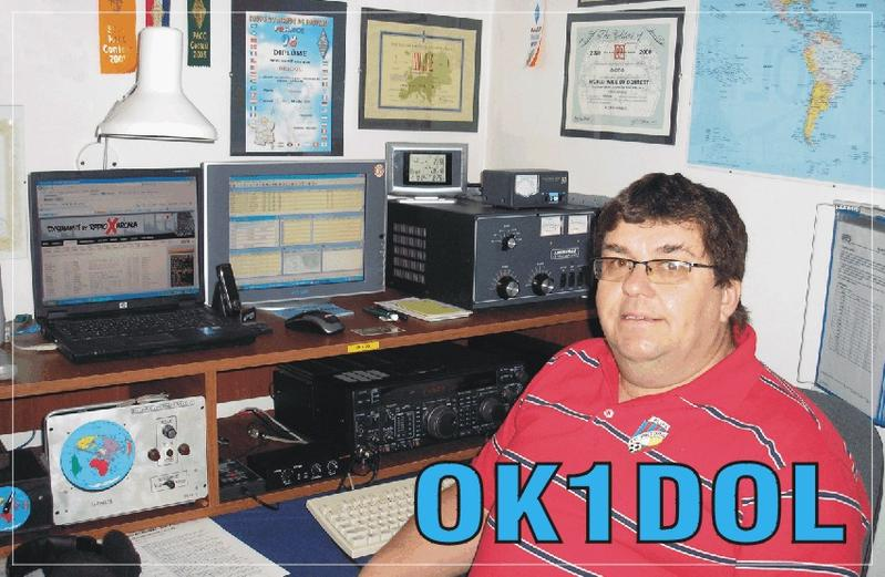 Primary Image for OK1DOL