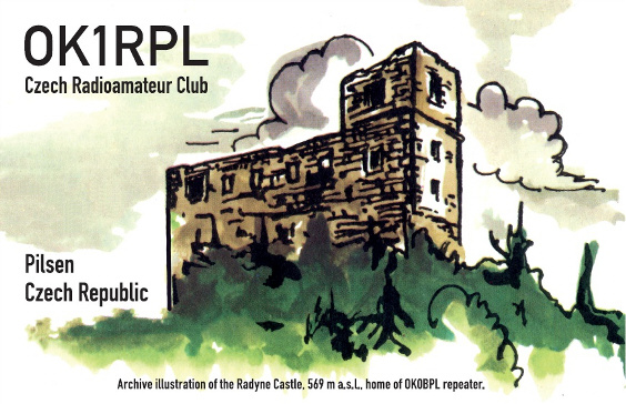 Primary Image for OK1RPL