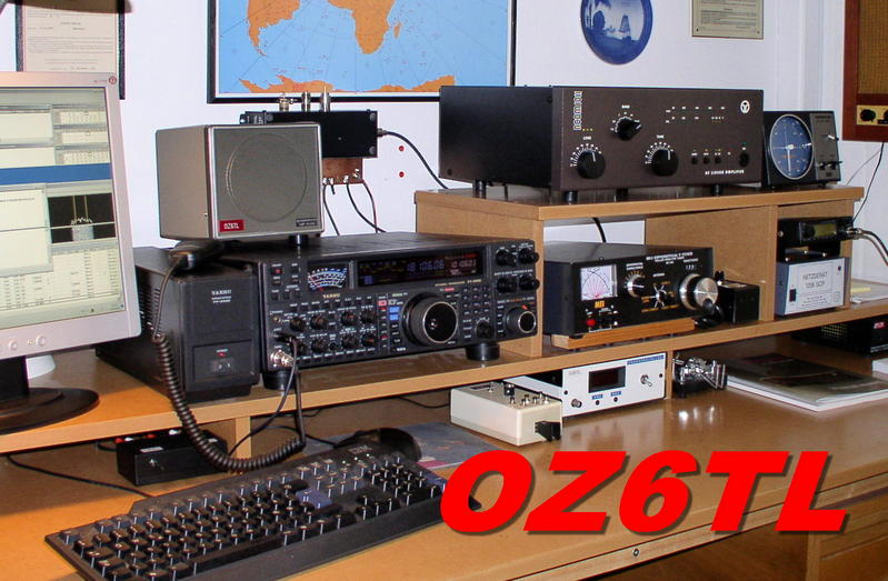 Primary Image for OZ6TL