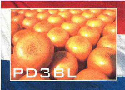 Primary Image for PD3BL