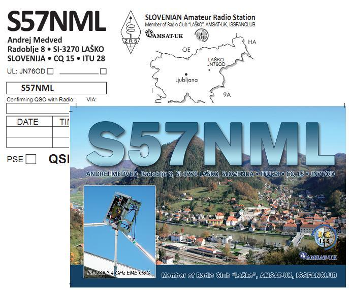 Primary Image for S57NML