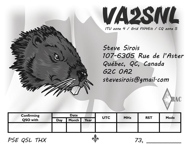 Primary Image for VA2SNL