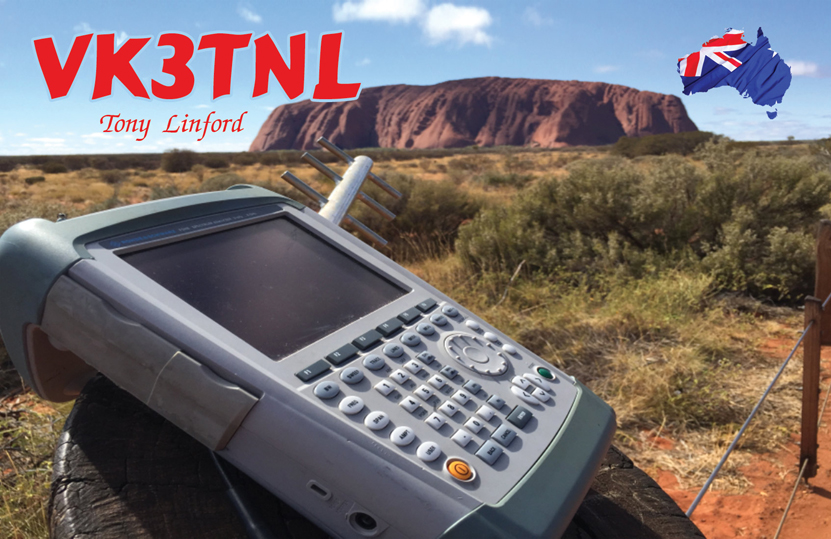 Primary Image for VK3TNL