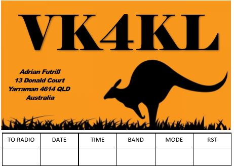 Primary Image for VK4KL