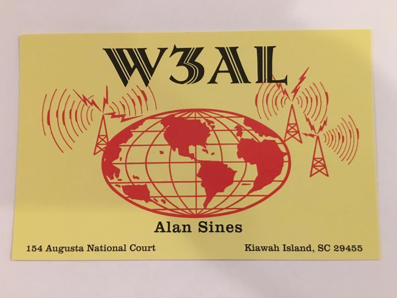 Primary Image for W3AL