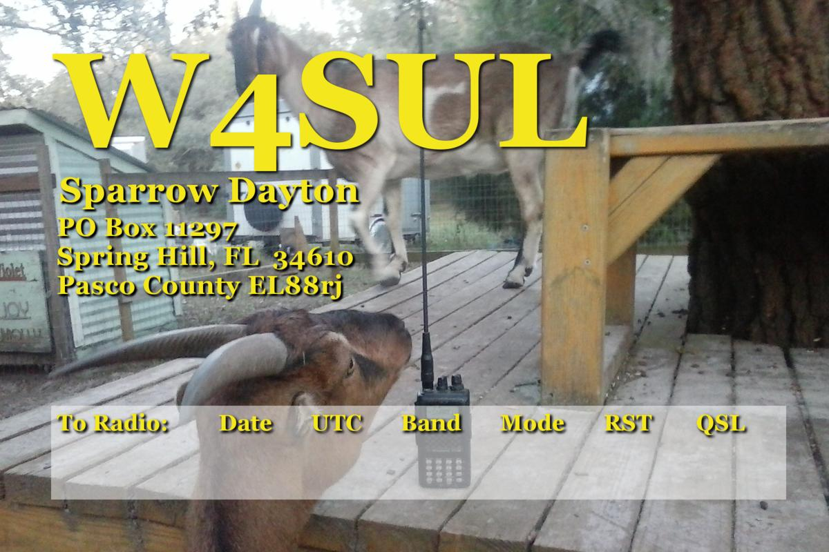 Primary Image for W4SUL