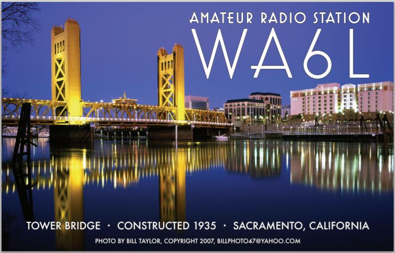 Primary Image for WA6L