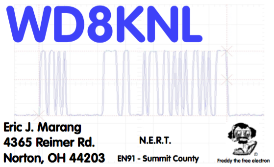 Primary Image for WD8KNL