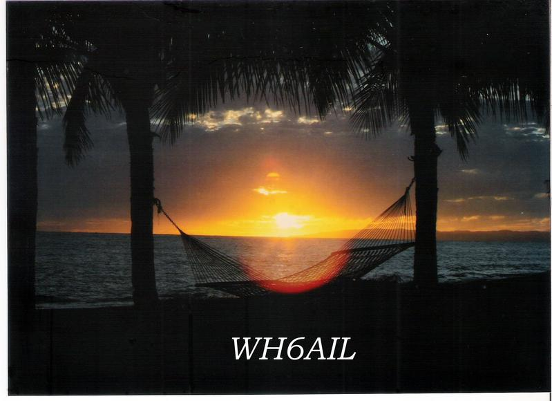 Primary Image for WH6AIL