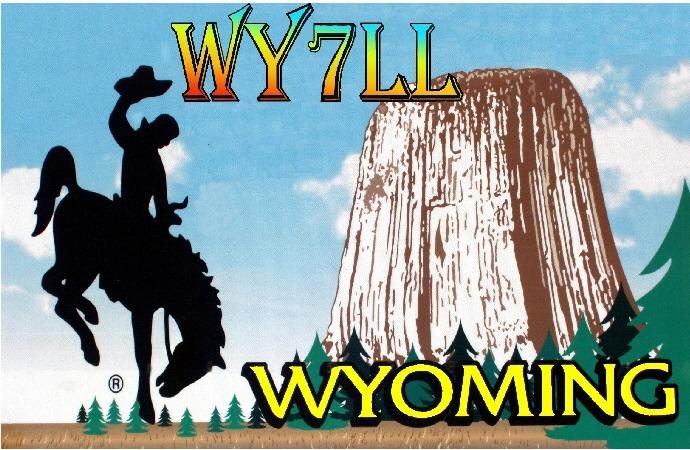 Primary Image for WY7LL