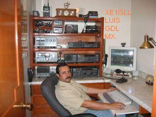 Primary Image for XE1GLL