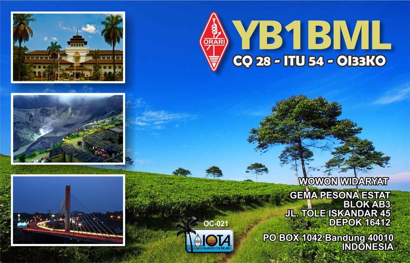 Primary Image for YB1BML