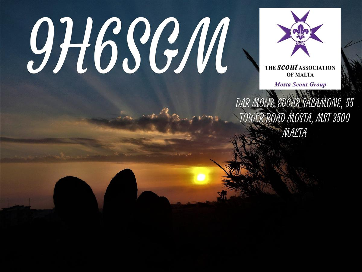 Primary Image for 9H6SGM