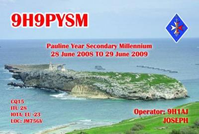 Primary Image for 9H9PYSM
