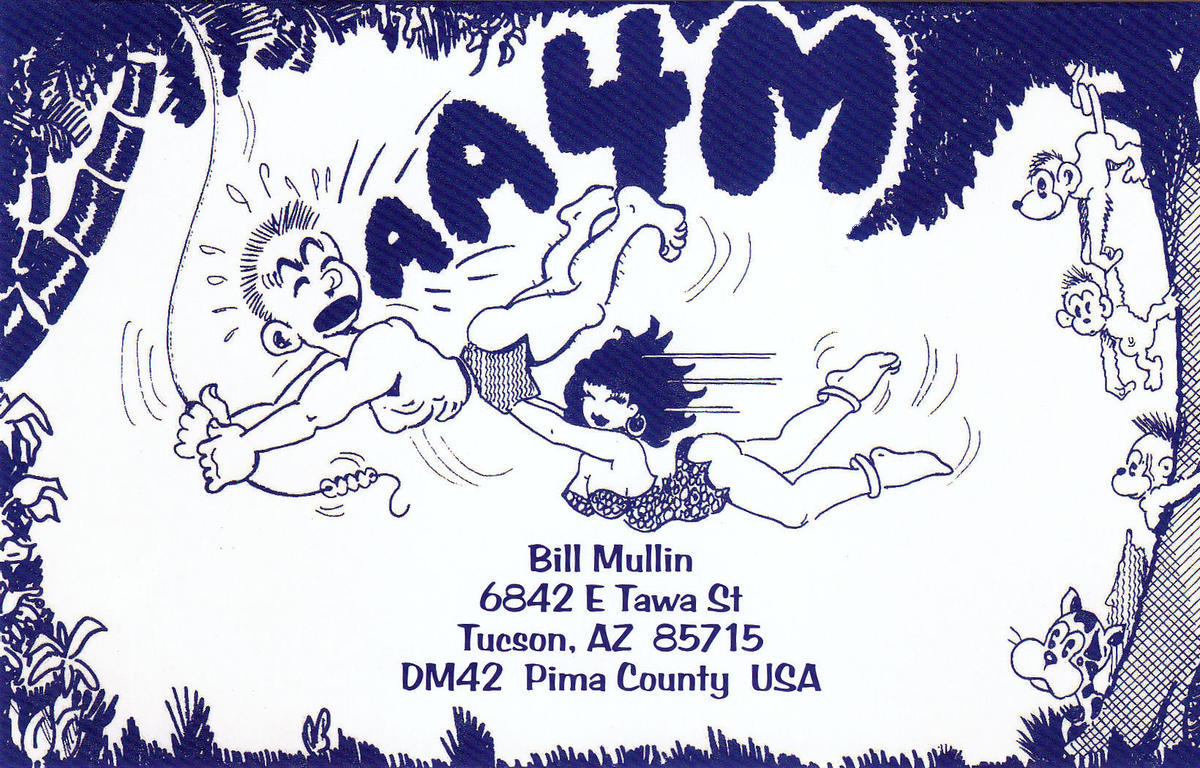 Primary Image for AA4M