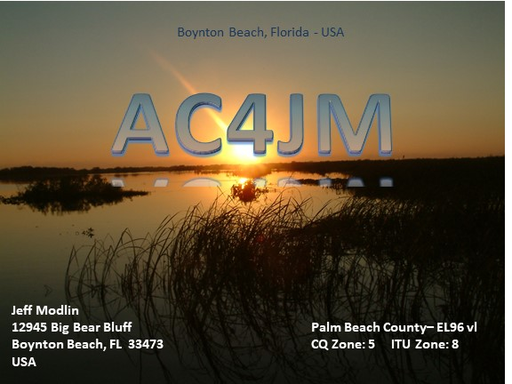 Primary Image for AC4JM