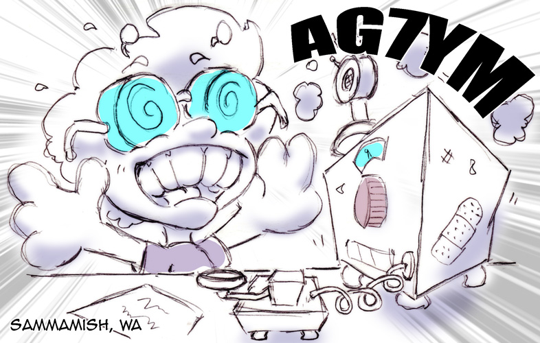 Primary Image for AG7YM