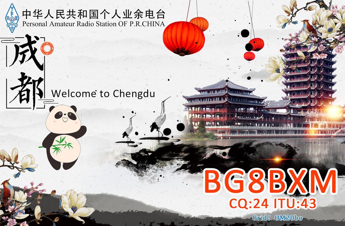 Primary Image for BG8BXM