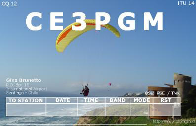 Primary Image for CE3PGM