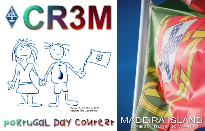 Primary Image for CR3M