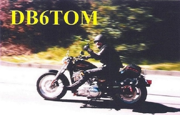 Primary Image for DB6TOM