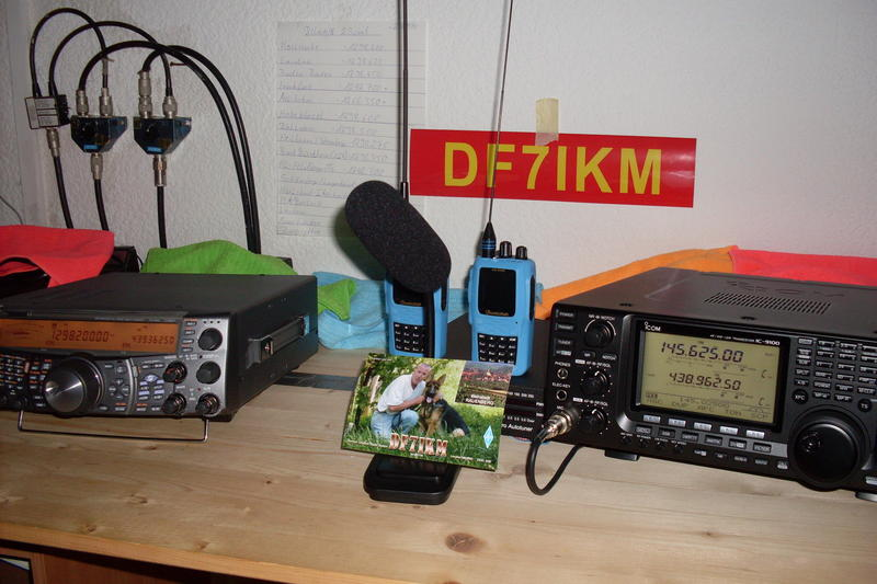 Primary Image for DF7IKM