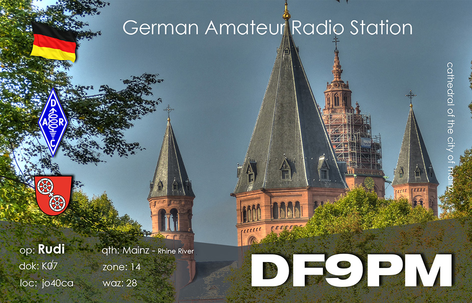 Primary Image for DF9PM
