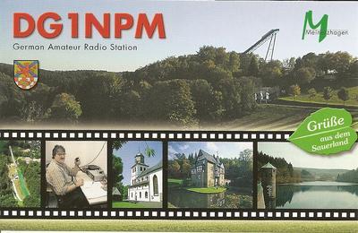 Primary Image for DG1NPM