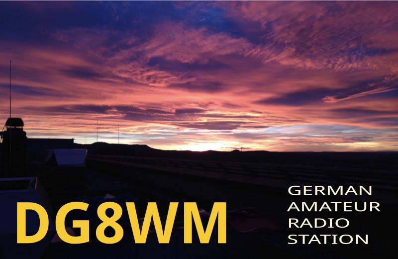 Primary Image for DG8WM