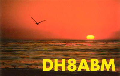 Primary Image for DH8ABM