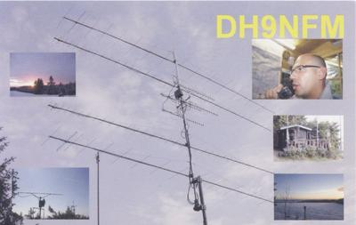 Primary Image for DH9NFM