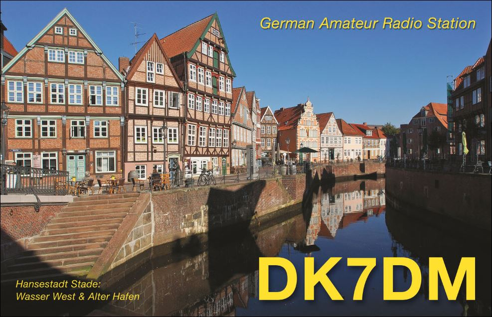 Primary Image for DK7DM