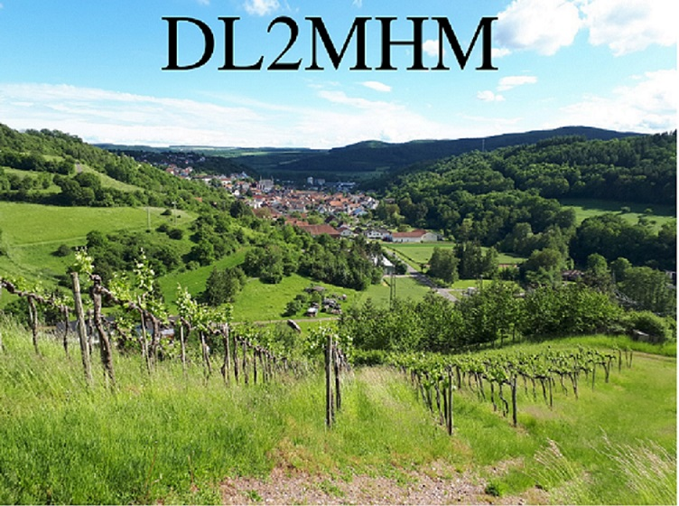Primary Image for DL2MHM
