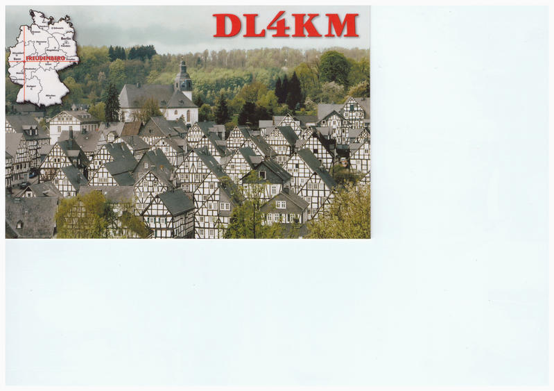 Primary Image for DL4KM