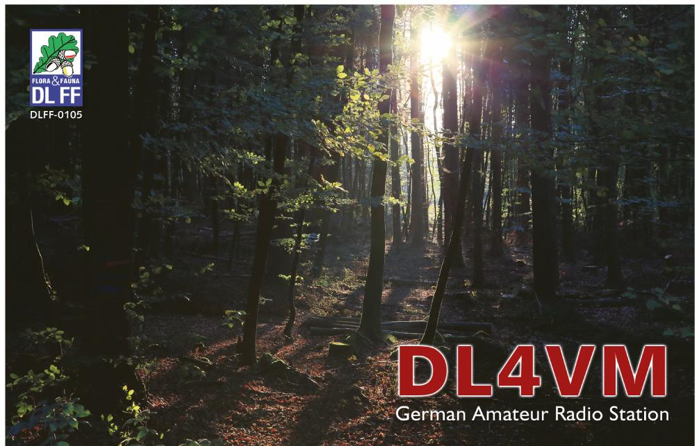 Primary Image for DL4VM