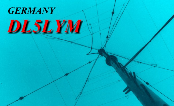 Primary Image for DL5LYM