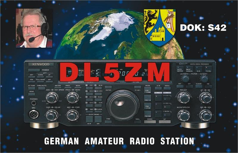 Primary Image for DL5ZM