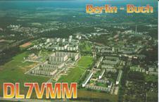 Primary Image for DL7VMM