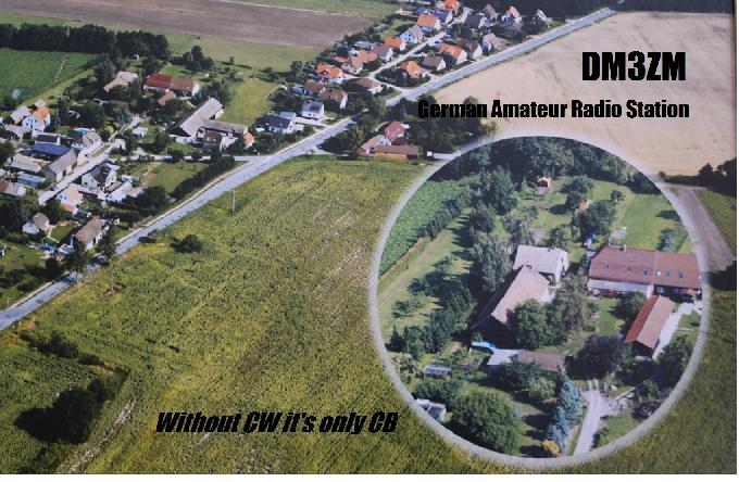 Primary Image for DM3ZM