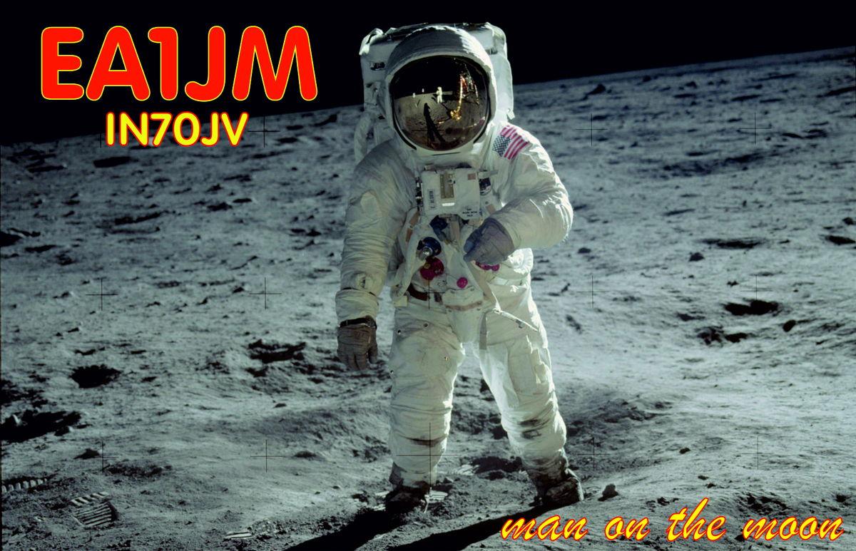 Primary Image for EA1JM