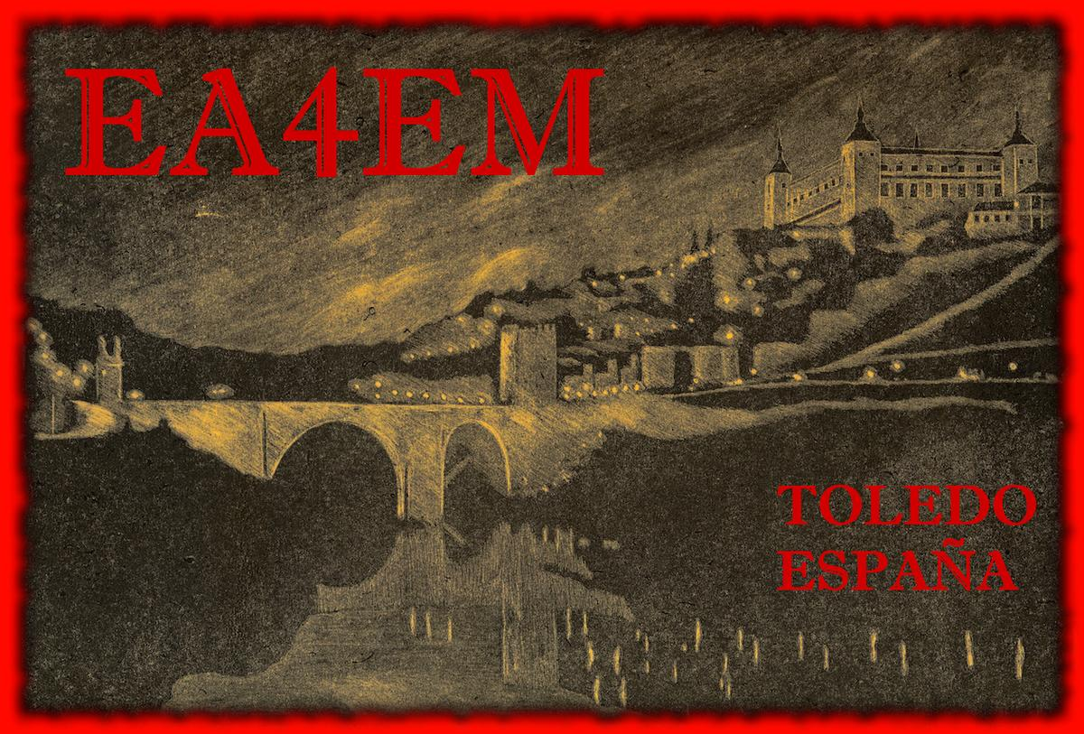Primary Image for EA4EM