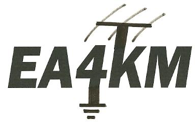Primary Image for EA4KM