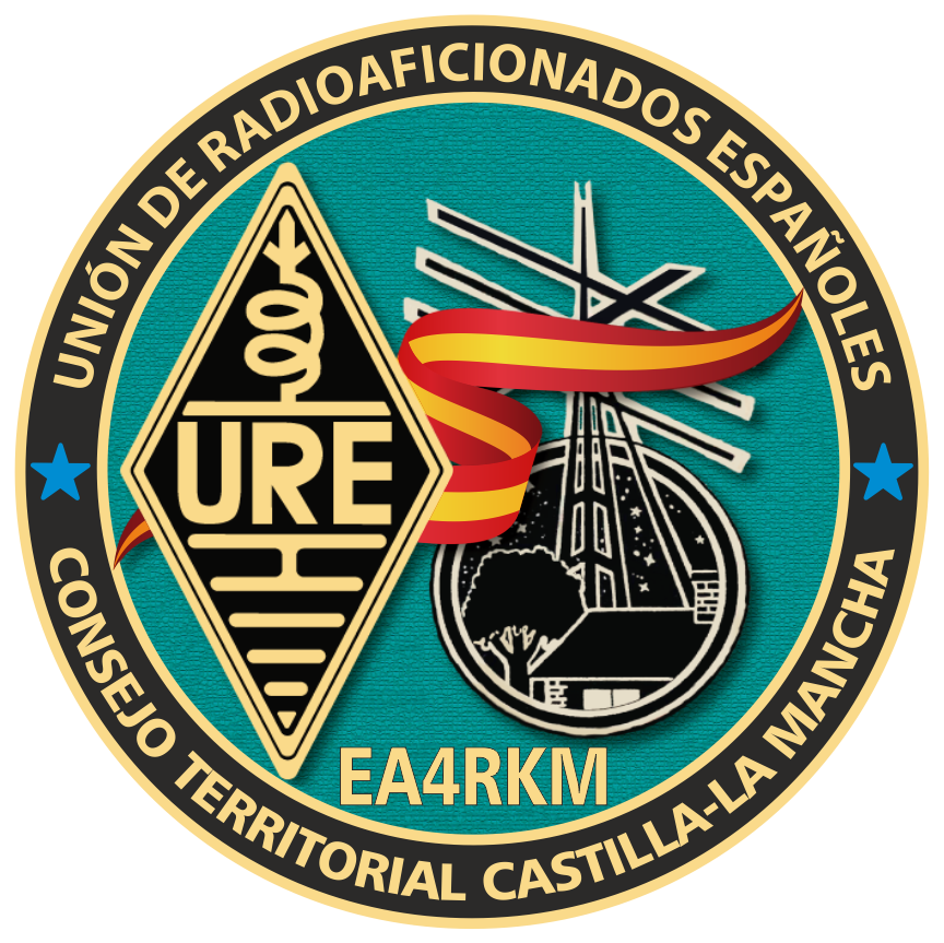 Primary Image for EA4RKM
