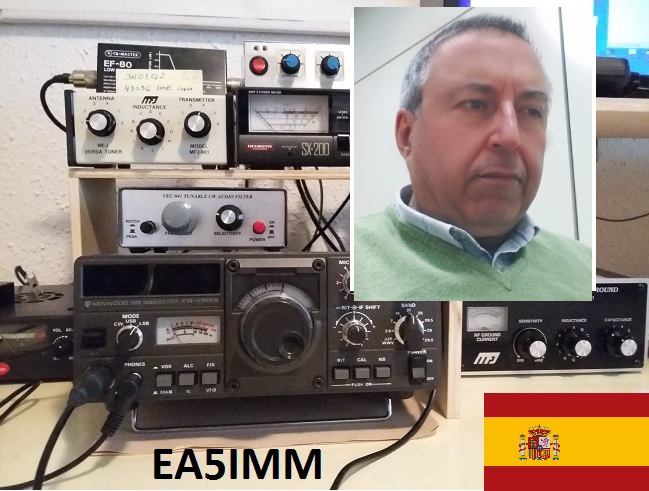 Primary Image for EA5IMM