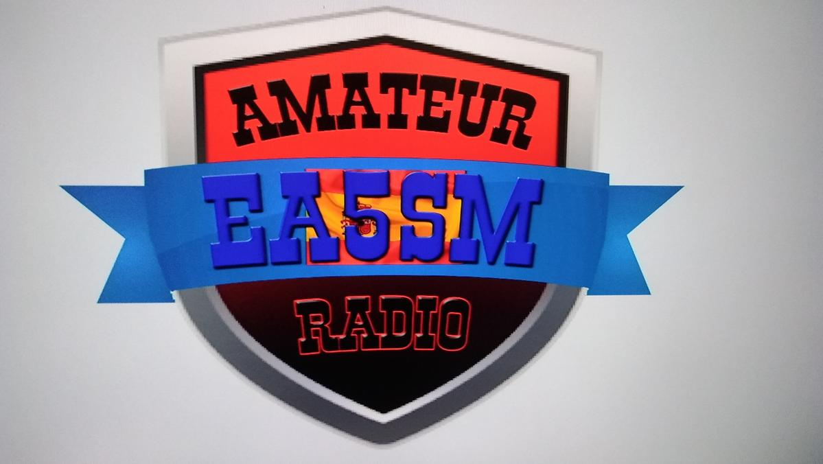 Primary Image for EA5SM