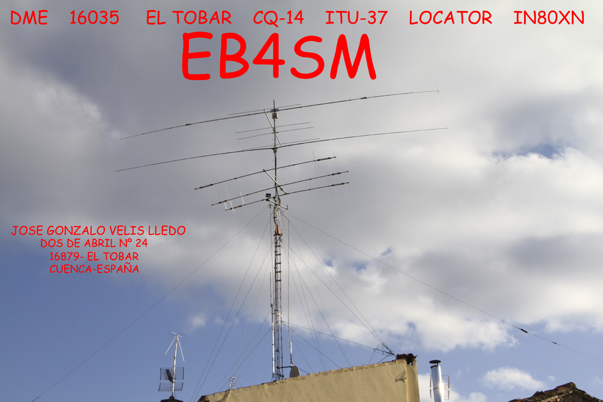 Primary Image for EB4SM