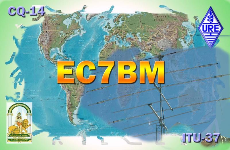 Primary Image for EC7BM